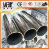 Câmara de ar inoxidável inoxidável da tubulação de aço de tubulação de aço 316 de grande diâmetro