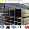 熱い浸された電流を通された鋼管または正方形の管かRectagularの空セクション