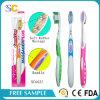 Plástico Oral Dental Cepillo de dientes adultos
