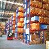 Industrielle schwere Lager-Speicher-Metallladeplatten-Zahnstange