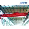 Preço de fábrica tipo QD 32/5t Pontes Rolantes Guindaste de Feixe Duplo
