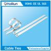 Kabel-Zubehör-Edelstahl-Kugel-Verschluss-Kabelschelle