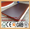 Sell quente 1220*2440mm Black/Brown Film Faced Plywood para Construction