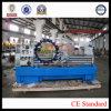 C6241, Abstands-Bett-Drehbank-Maschine der Serien-C6246 horizontale, Drehen-Maschine