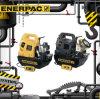 Enerpac zu4t, pompes de clé dynamométrique électrique