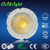 MR16 GU10 7W FOCO LED con Ce RoHS