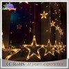 Nuevos productos de acrílico de Navidad Decoración de luces LED String Motif