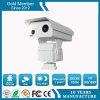 100mm 렌즈 2.0MP 5km 열 화상 진찰 내화성이 있는 PTZ CCTV 사진기
