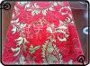 Tissu de textile de maison de jacquard de Chenille de polyester