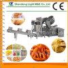 Braadpan van uitstekende kwaliteit van de Olie van de Doughnut van het Roestvrij staal de Automatische
