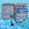 Berieselung-Systems-Zeit-Controller mit Magnetventil