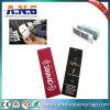 Version imprimable Long Range UHF RFID Tags Vêtements pendent des balises pour la gestion du vêtement