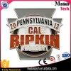 Prêmio personalizado da série mundial 1,5 polegadas Metal Baseball Lapel Pins