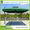 بيع بالجملة صنع وفقا لطلب الزّبون حديقة جانب يطوي خارجيّة فناء مظلة