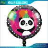 Lucht-gevulde Ballon, de Ballon van de Folie van het Helium, de Ballons van de Waterstof, de Ballons van het Helium (j-NF40P09006)