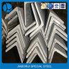 Ss400 또는 Q235 각 강철 열간압연 동등한 부동한 각 바