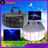 Butterfly 2X10W RGBW 4in1 LED Stage DMX Lighting