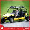 1100cc 4 4X4 het Rennen Seater Go-kart met Zetel 4 voor Verkoop
