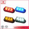 Tête de lumière d'avertissement LED 3W pour voiture (SL623-S)