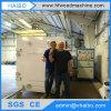 La Chine a fait à vide d'à haute fréquence de machine de travail du bois la machine de séchage en bois