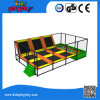Park van de Trampoline van Kidsplayplay het Binnen voor Verkoop