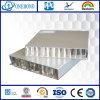 Panel de nido de abeja de aluminio de Certificados ISO