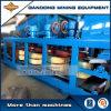 Separatore magnetico asciutto ad alta intensità di alta qualità da vendere
