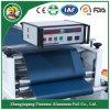 Excelente calidad caja de papel más popular de la máquina de encolado Gluer carpeta