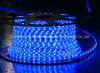 青いカラー60LEDs SMD5630 220V IP65 LEDロープライト