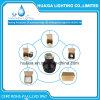 IP67 220VAC 1watt Tiefbau-LED Licht des Beleuchtung-Weiß-