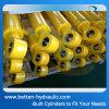 De dubbelwerkende Hydraulische Cilinder van het Graafwerktuig