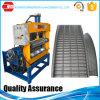 Máquina de encurvamento hidráulica/máquina de friso/máquina de arqueamento para a curva da placa de aço