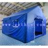 PVC 유행 팽창식 광고 천막 또는 옥외를 위해 야영하는 팽창식 공기 천막