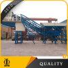 Preço Yhzs50 razoável da planta de mistura concreta portátil