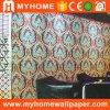 La pared interior de PVC decorativos Papel tapiz de KTV / Hotel