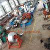 Rolo das Bandeja-Escadas do cabo do Trunking do cabo do metal (HDG/STAINLESS/ALUMINIUM) que dá forma ao fabricante da máquina