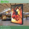 150mic Matte Solvente de inyección de tinta frontal Imprimir Backlit Pet Film