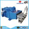 pompe 550bar péristaltique industrielle pour le nettoyage d'échangeur de chaleur (JC2067)