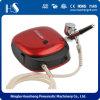 Косметический компрессор Airbrush батареи с составляет