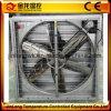 Jinlong 50  Zware Hamer/de Geslingerde Ventilator van de Uitlaat van de Hamer van de Daling met Ce (JLF (C) -1380 (50 ))