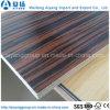 、E1/E2接着剤環境に優しい、低価格、生態学的なメラミン合板