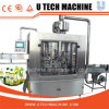 Automatic High Speed Edible Oil Filling Machine