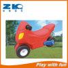 Car plástico com o Wheel para Kids Plastic Outdoor Car