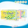 女性衛生パッドの生理用ナプキン