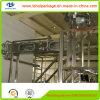 Máquina de embotellado del agua mineral/instalación de producción automáticas