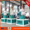 Top Fabricação de pellets de madeira Press Machine Máquina de pellets de madeira vertical