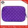 普及した紫色の浮彫りにされたダイヤモンドパターンネオプレンHDDの袖袋(NHL003)