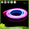 24V 15*26mm flaches Digital RGB LED Neonlicht mit SMD5050