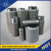 Prezzo ondulato della conduttura dell'acciaio inossidabile Ss304 del rifornimento