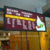 La nouvelle carte de repas à économie d'énergie Caisses lumineuses à LED